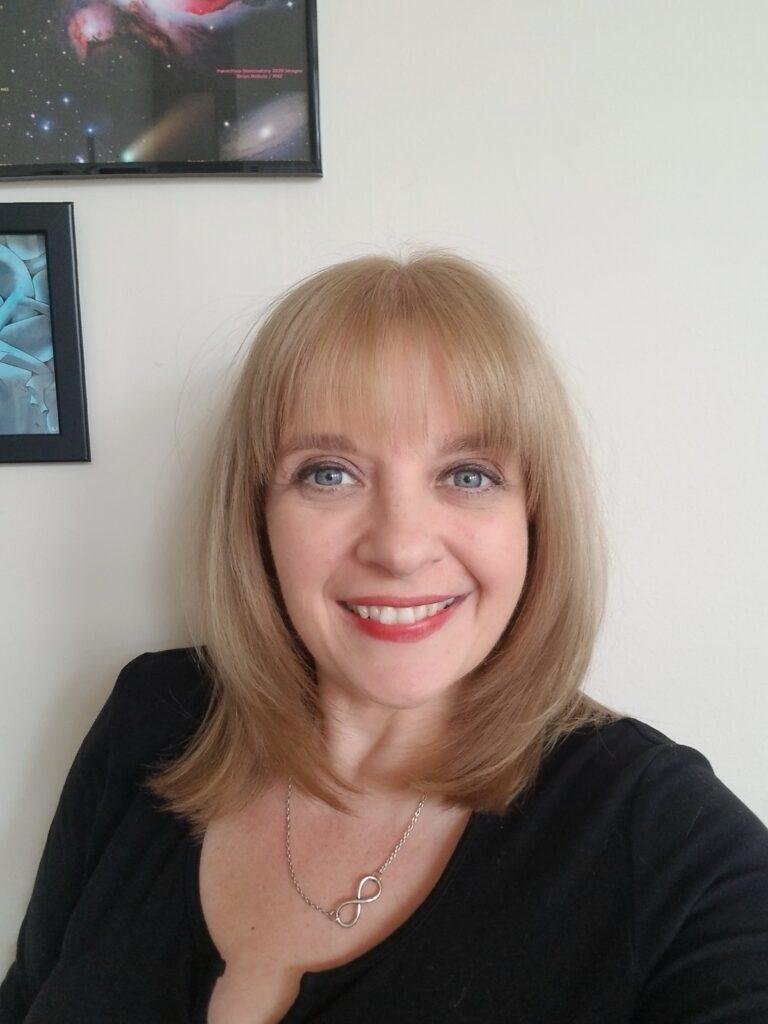 Corinne Litchfield, Corinne Litchfield Media
